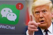 恒行2娱乐app:美国微信用户联盟计划起诉特朗普针对微信行政令
