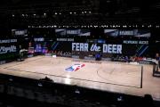 恒行2娱乐app:抗议黑人被枪击事件,NBA雄鹿队拒绝出场比赛