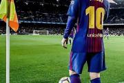 恒行2娱乐app:梅西团队声明:梅西7亿欧元违约金无效 可以自由身离开巴萨