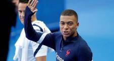 恒行2娱乐app:法国足球运动员姆巴佩新冠病毒检测呈阳性